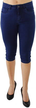 Only knickersit Royal reg skinny pim501 - Shortsit ja Caprit - 114219 - 1