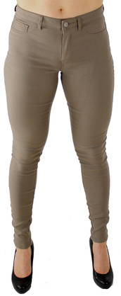 Pieces Just Wear rmw legginsit harmaa - Legginsit - 116039 - 1