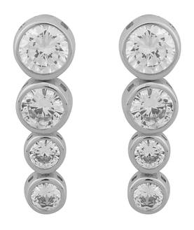 Snö of Sweden Earrings Jasmine - Earrings - 120029 - 1