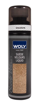 Woly Suede Velours Liquid 75ml - Hoitoaineet - 107649 - 2
