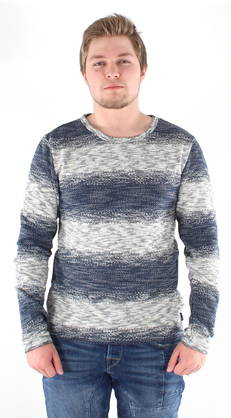 Jack & Jones Sweater Bass - Knitwear - 119239 - 1