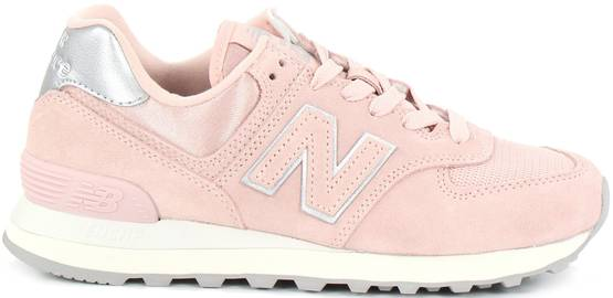 New Balance Tennarit vaaleanpunainen - Tennarit - 123129 - 1