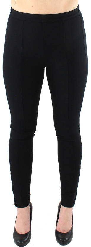 Only Legginsit Evie highwaist zip ankle - Legginsit - 119969 - 1